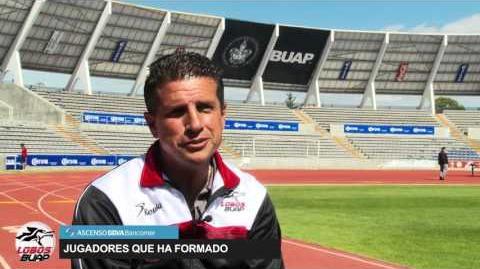 Ricardo Valiño, de formador a técnico