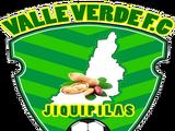 Jiquipilas Valle Verde