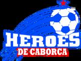 Héroes de Caborca