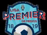 Liga de Medios MX