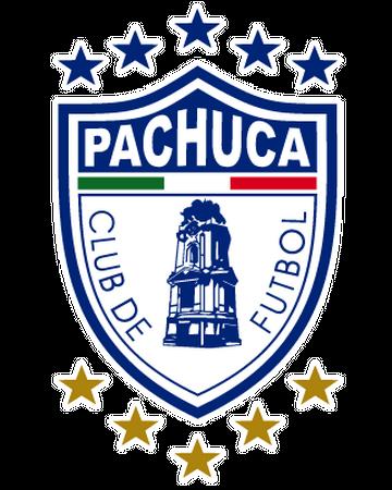 Pachuca Futbol Mexicano Wiki Fandom