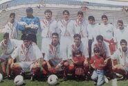 Atlético Hidalgo
