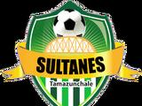 Sultanes de Tamazunchale