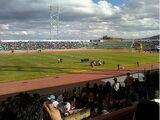 Estadio Carlos Vega Villalba