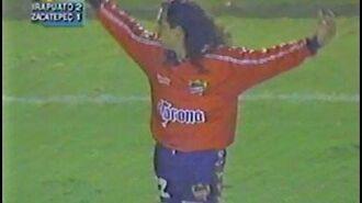 Final Irapuato vs Zacatepec 1999! Irapuato Campeon!!-0