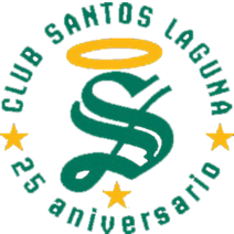 SAN25AñosLogo