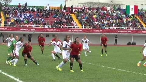 Con gol olímpico México va a la final del fútbol