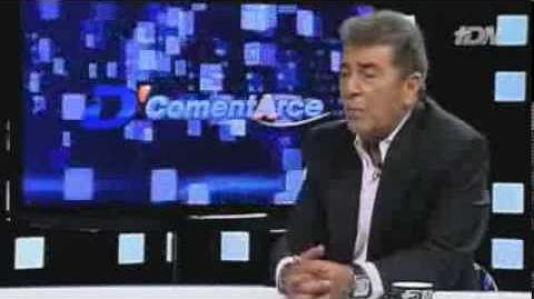 Carlos Reinoso, Ex Jugador y ExDT de America, Su Historia