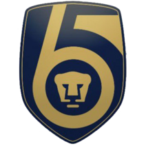 UNAM65AñosLogo