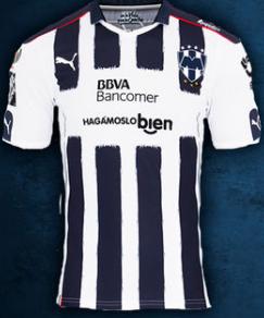 Club de Fútbol Monterrey  28380130707f7