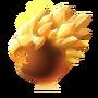 Golden Umbra