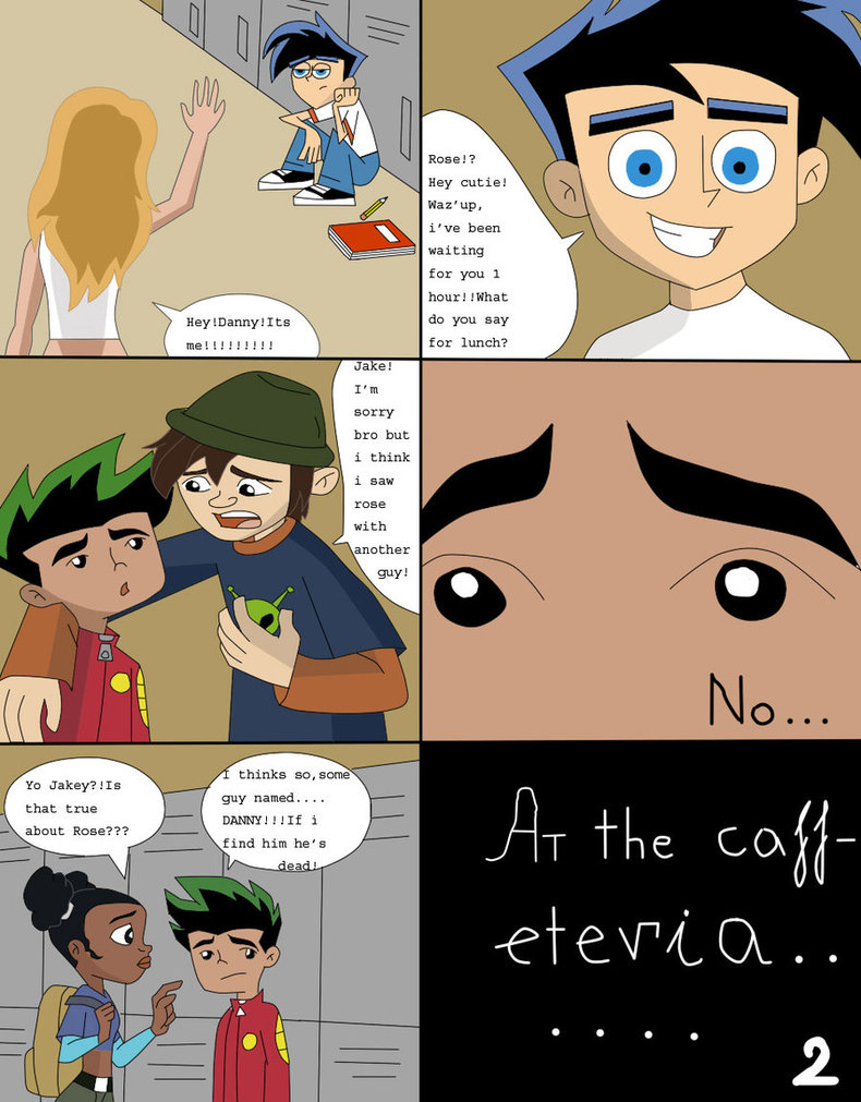 Betrayed comics part 2 by donotmesswithme-d32muy2
