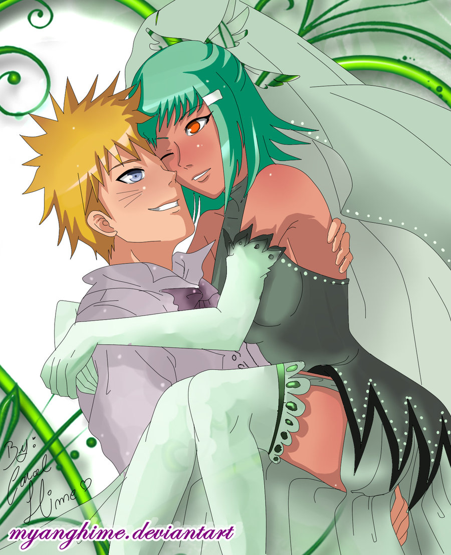 Naruto and fuu marriage by myanghime-d5e7ry8