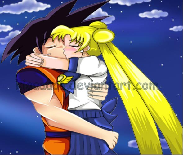 Gokuxusagi kiss by kiaaaaaa-d5j73av