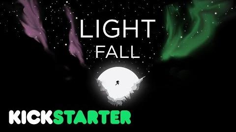 Light Fall - Kickstarter Trailer