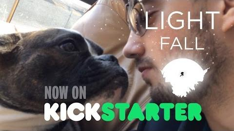 Light Fall - Kickstarter Campaign Video