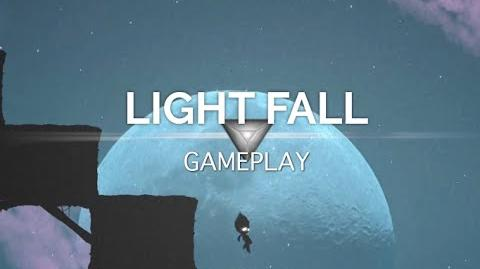 Light Fall - Gameplay Video