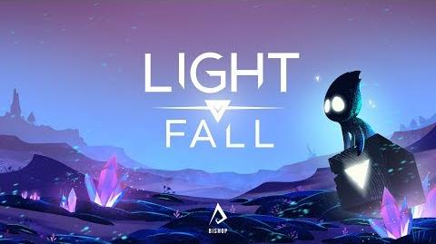 Light Fall - Launch Trailer (Switch)