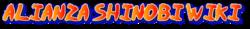 Alianza Shinobi Logo