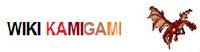 Kamigami Logo