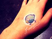 My future tattoo by josephseraph-d3ljauk