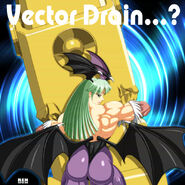 Morrigan vector Drein or by RENtb