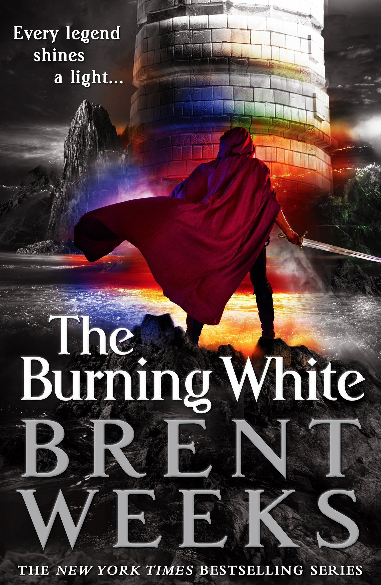 The Burning White The Lightbringer Series Wikia Fandom