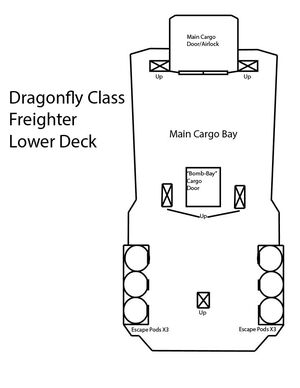 Dragonfly deck 2