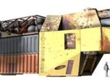 CL-54 'Mighty' Cargo Lifter