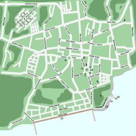 LightportMap