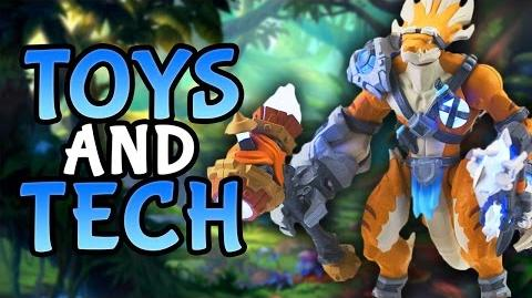 Lightseekers Toys and Technology with TOMY!