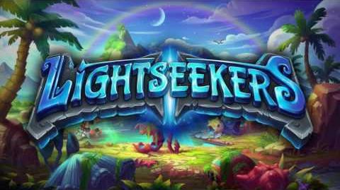 Lightseekers Awakening!