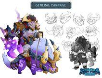 General Carnage
