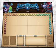 TCG play mat image