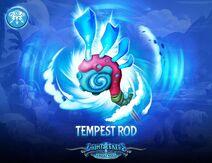 Tempest Rod