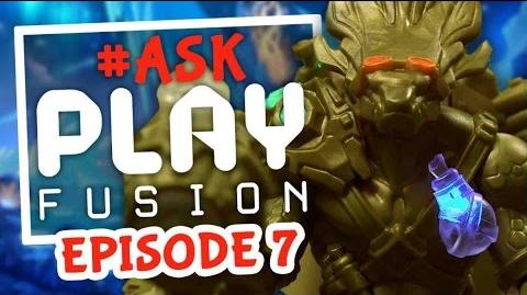 """Will we keep our beta progress?"" AskPlayFusion Ep7"