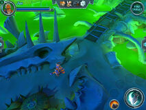 Lightseekers game screenshot 06