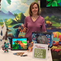 Best of NY toy fair 2017