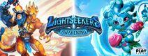 Lightseekers banner 7