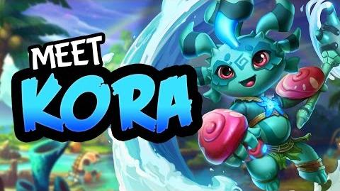 Seeker Spotlight Kora the mari!