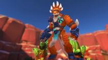 Jax the Tyrax image 3