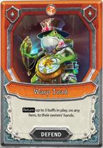 Warp Toad TC image