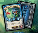 Lalu the Rascal