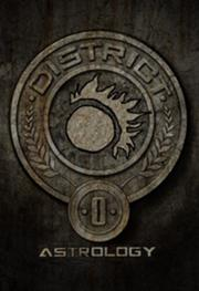 District 0 seal