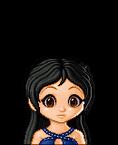 Daisy Lilac 2
