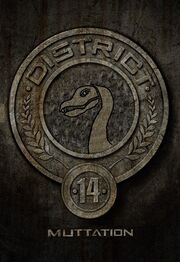 District 14 seal