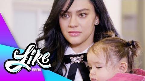 ¡Emilia tendrá que hacerse cargo de su hija! Like la Leyenda Televisa