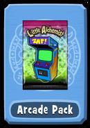 Gamer Pack Selector