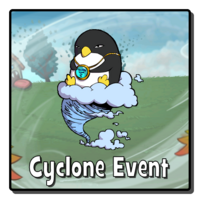Cyclone Icon