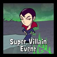 Super Villain Icon